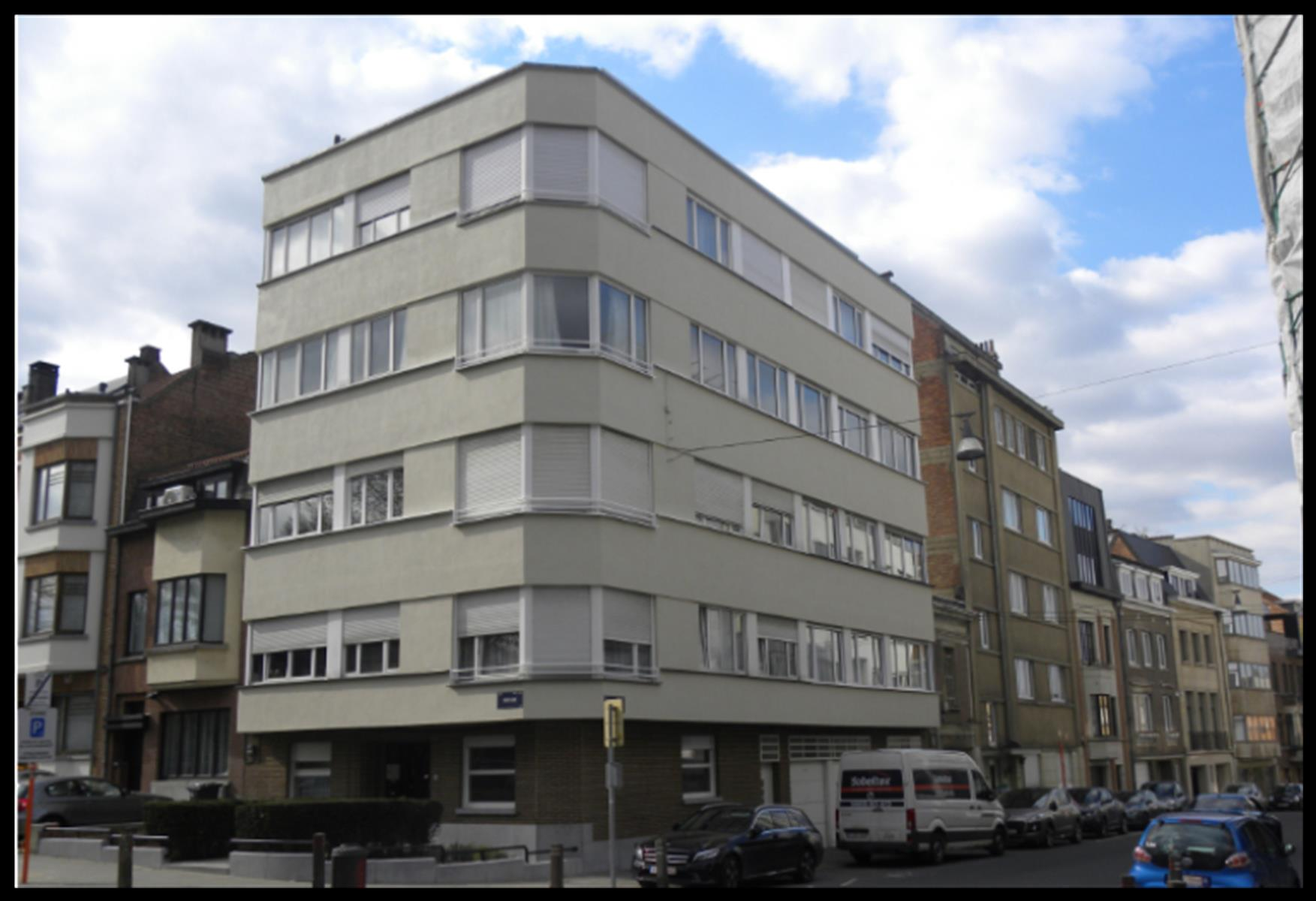 Appartement - Uccle - #4380602-0