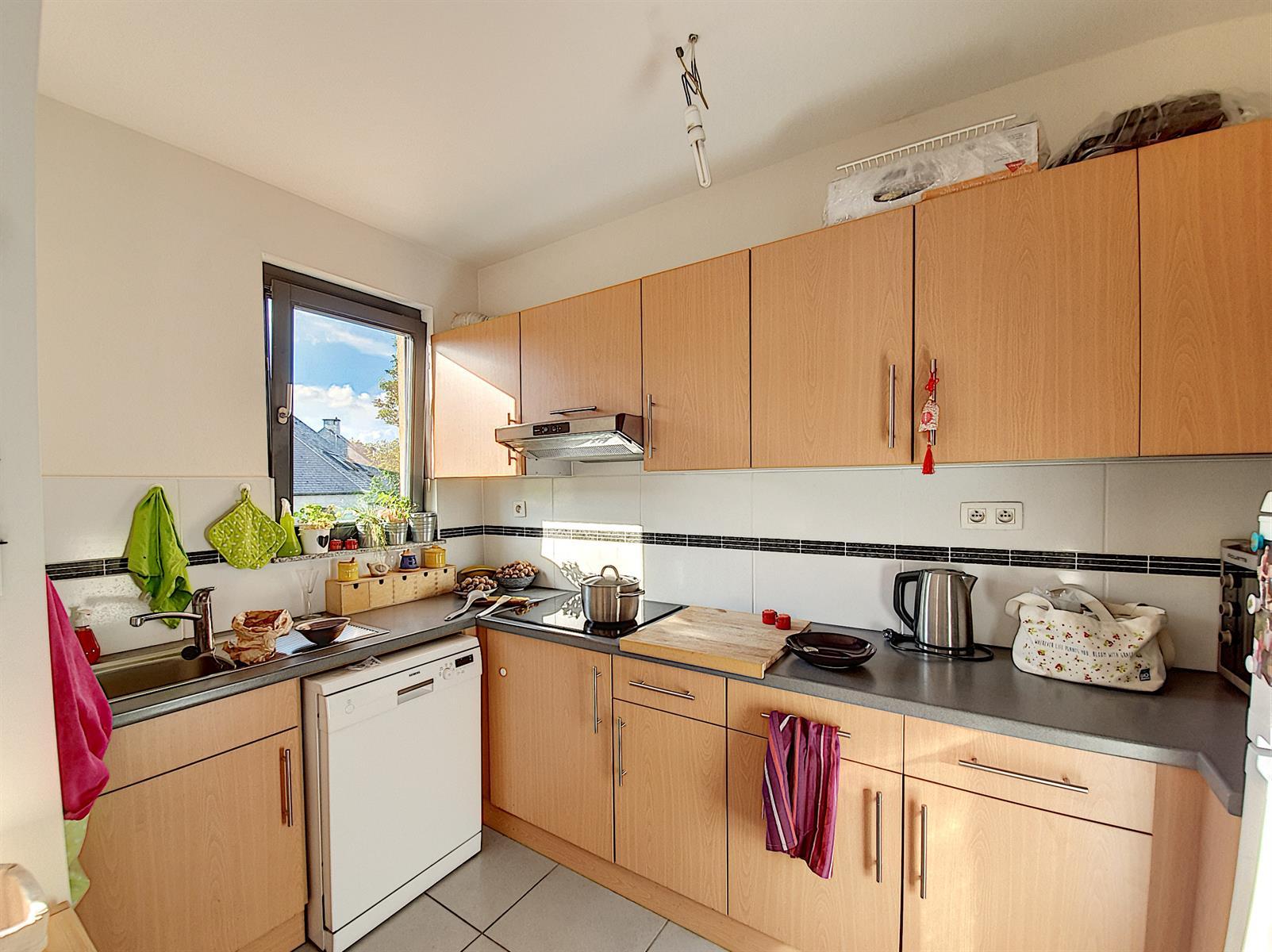 Appartement - Ottignies-Louvain-la-Neuve Louvain-la-Neuve - #4392627-5
