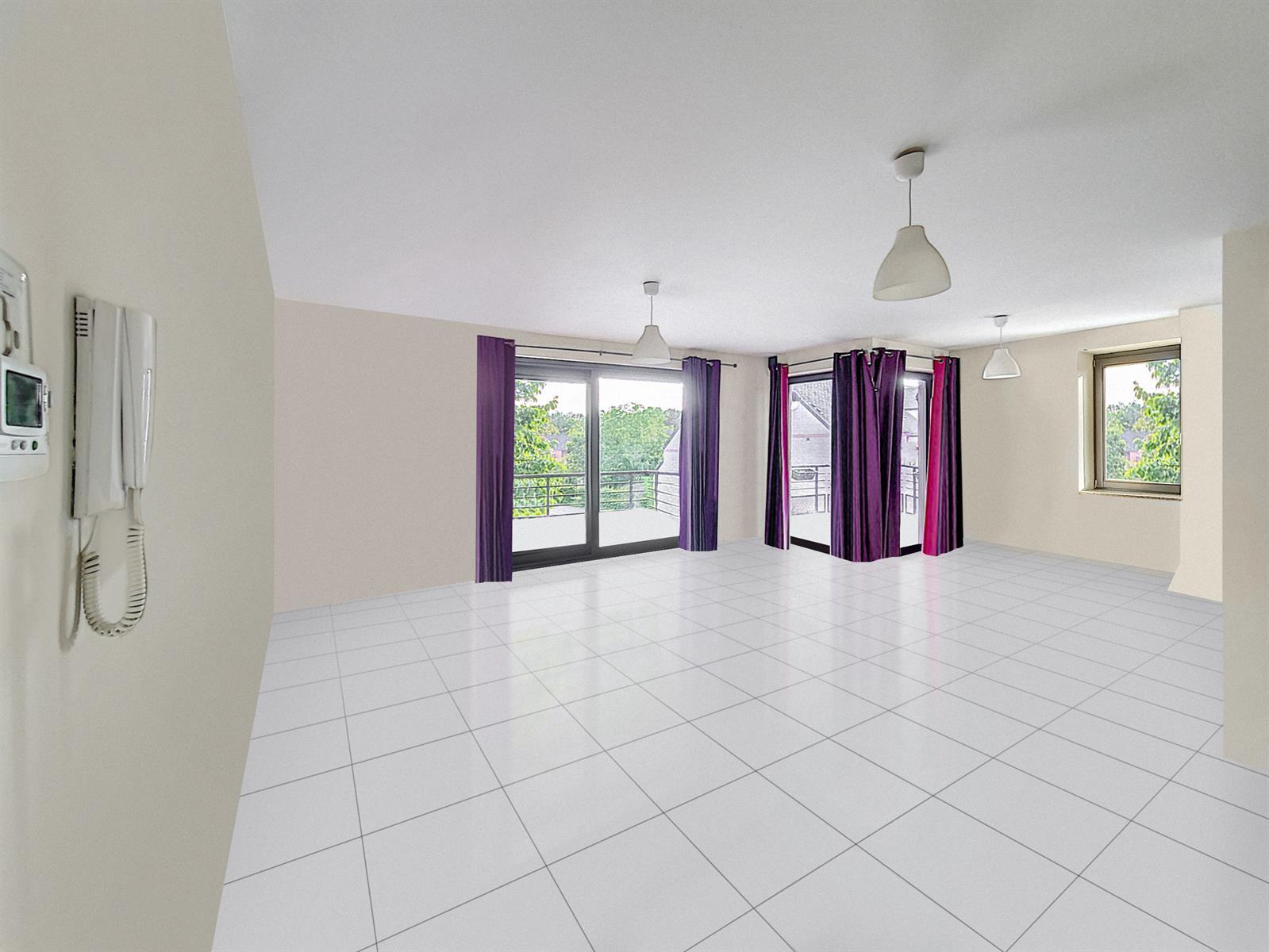 Appartement - Ottignies-Louvain-la-Neuve Louvain-la-Neuve - #4392627-4