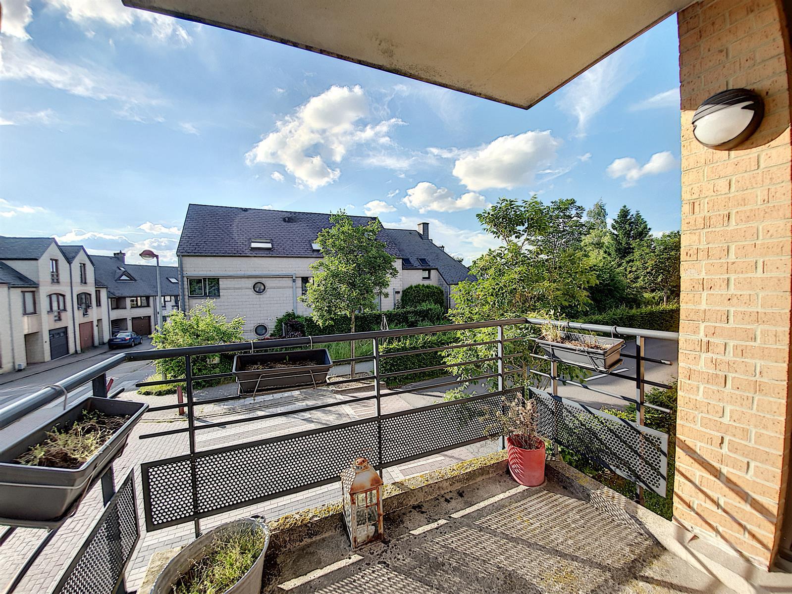 Appartement - Ottignies-Louvain-la-Neuve Louvain-la-Neuve - #4392627-2