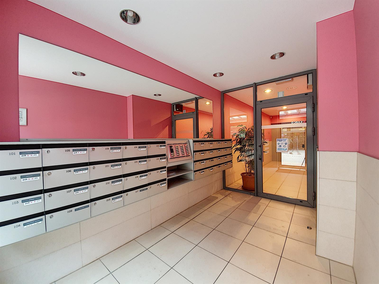 Studio - Ottignies-Louvain-la-Neuve Louvain-la-Neuve - #4397264-8
