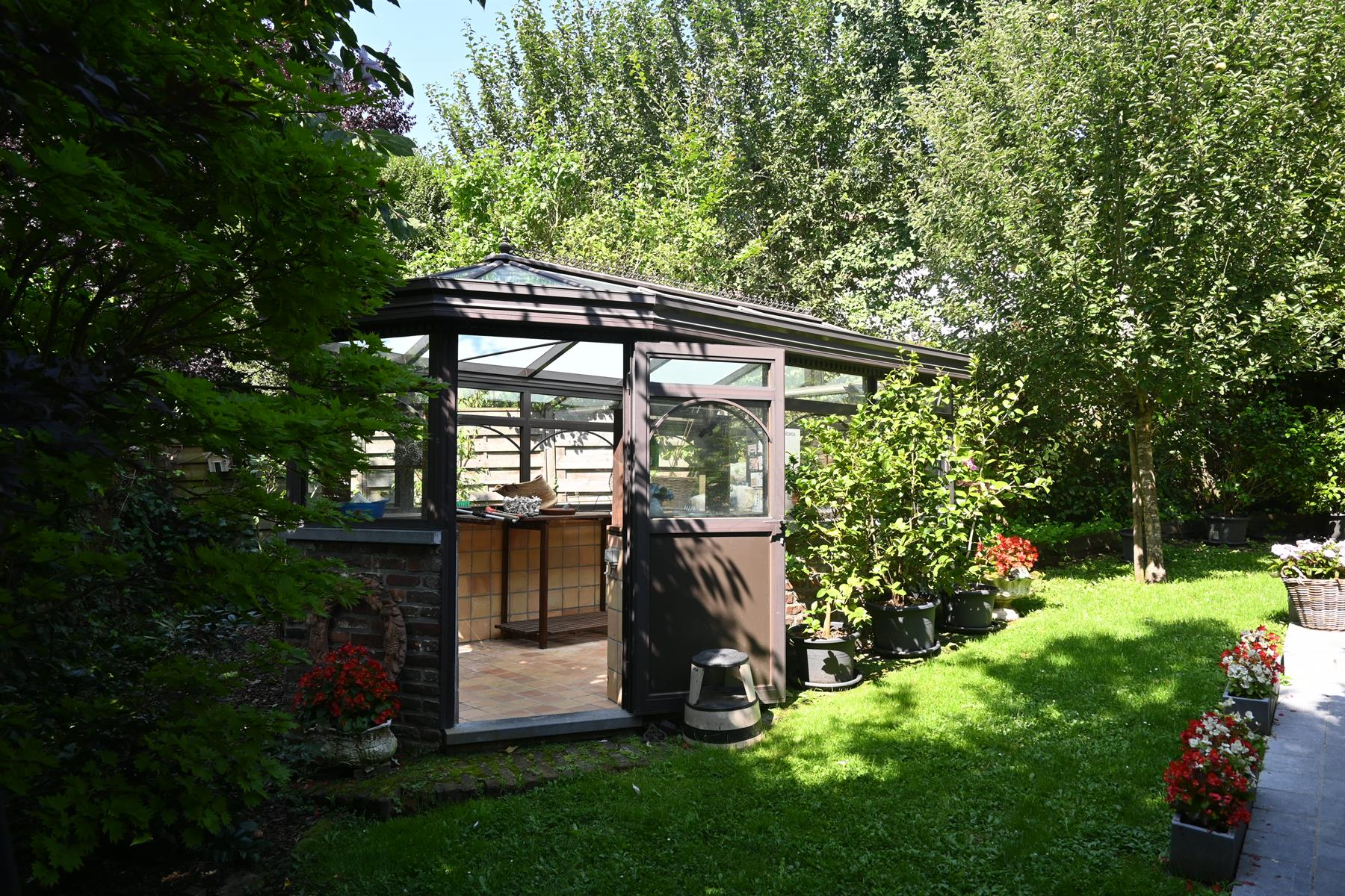 Villa - Wavre - #4455503-10