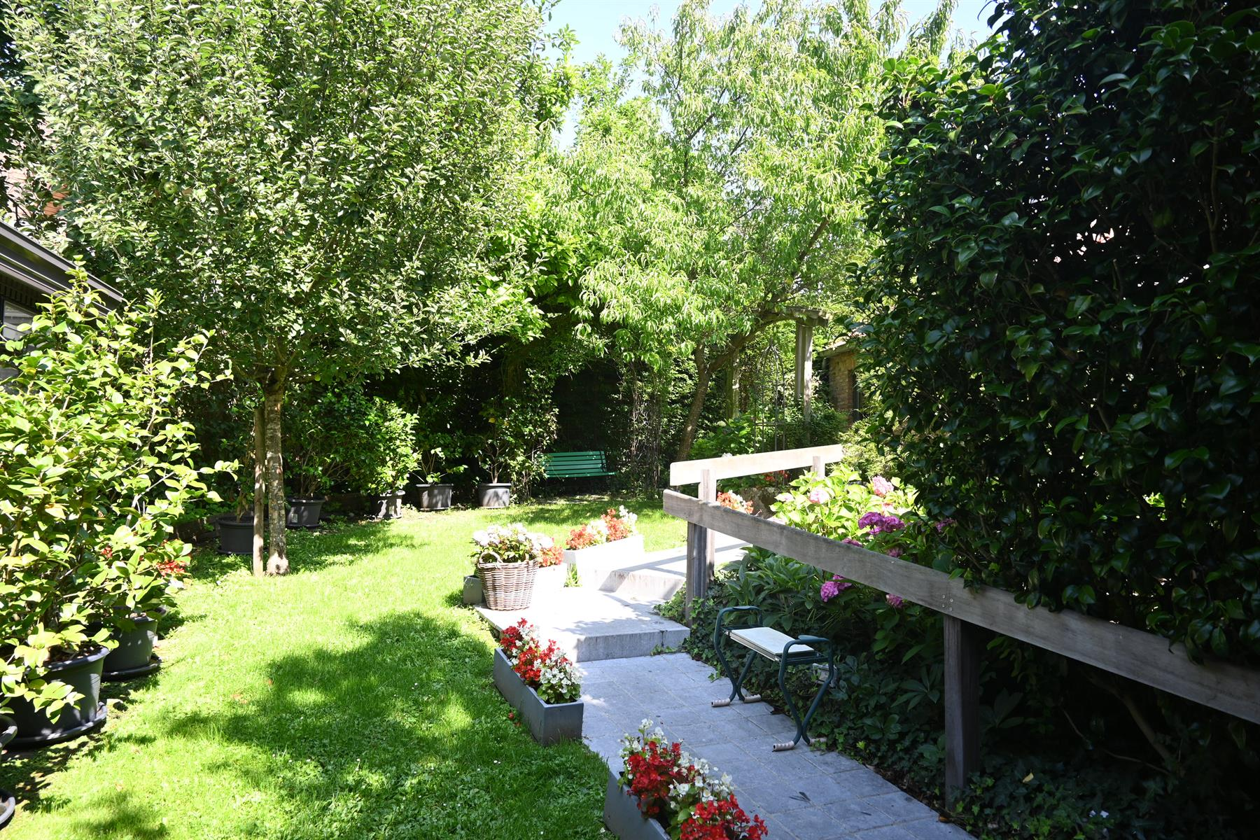 Villa - Wavre - #4455503-1