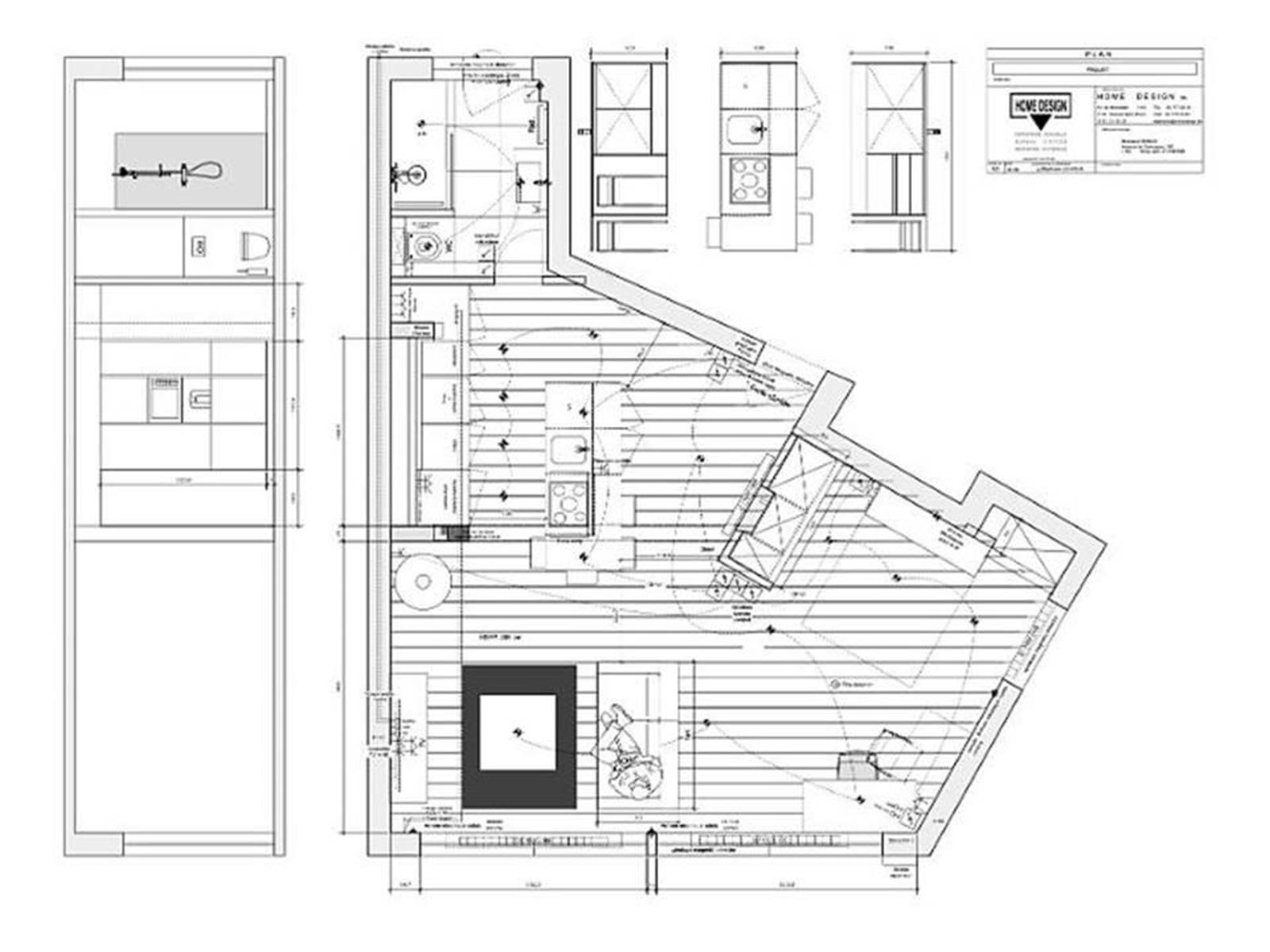 Studio - Woluwe-Saint-Pierre - #4514663-24
