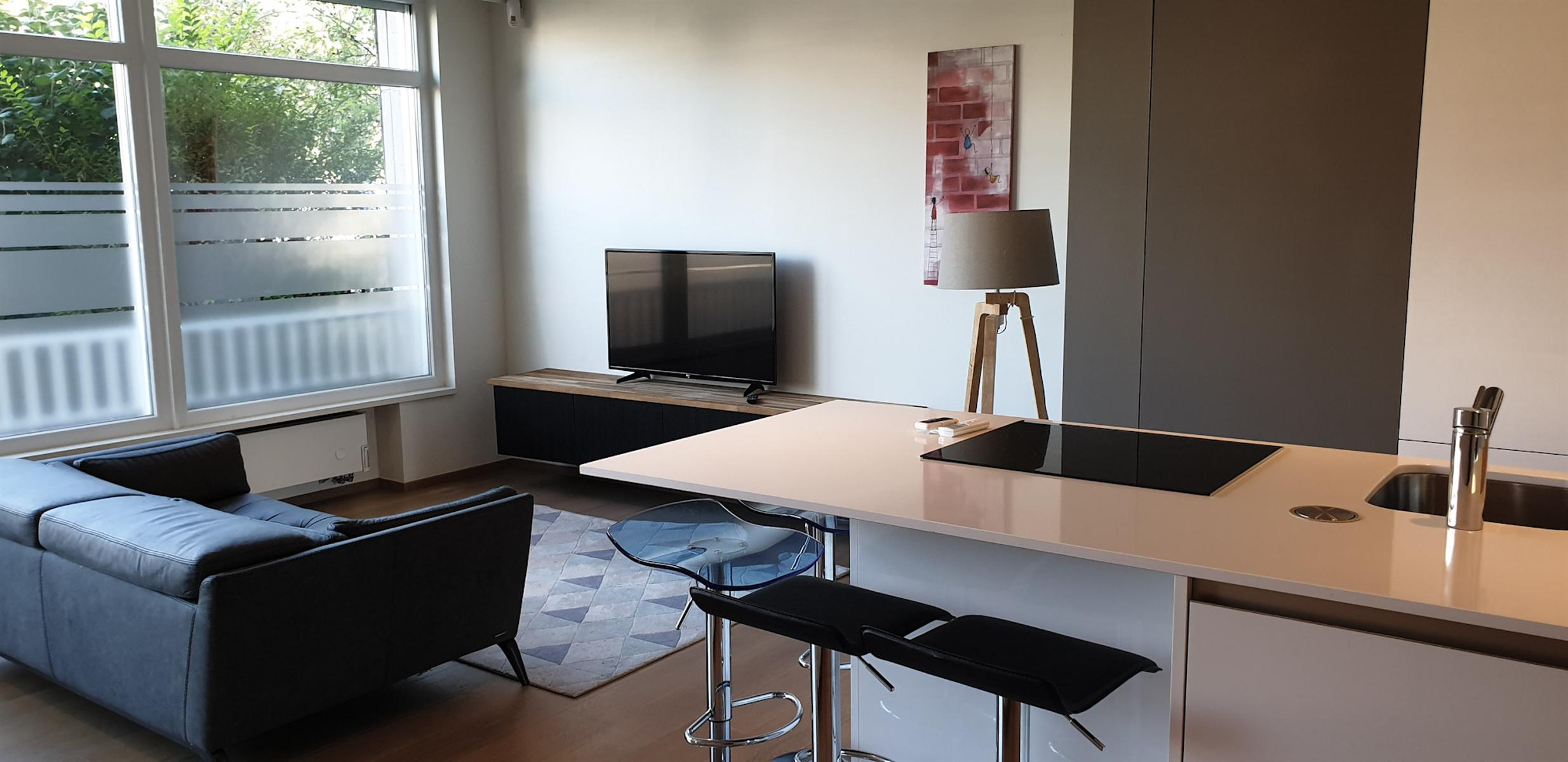 Studio - Woluwe-Saint-Pierre - #4514663-4