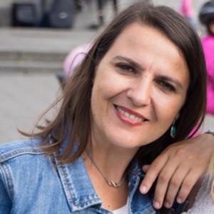 Stéphanie Bellomo