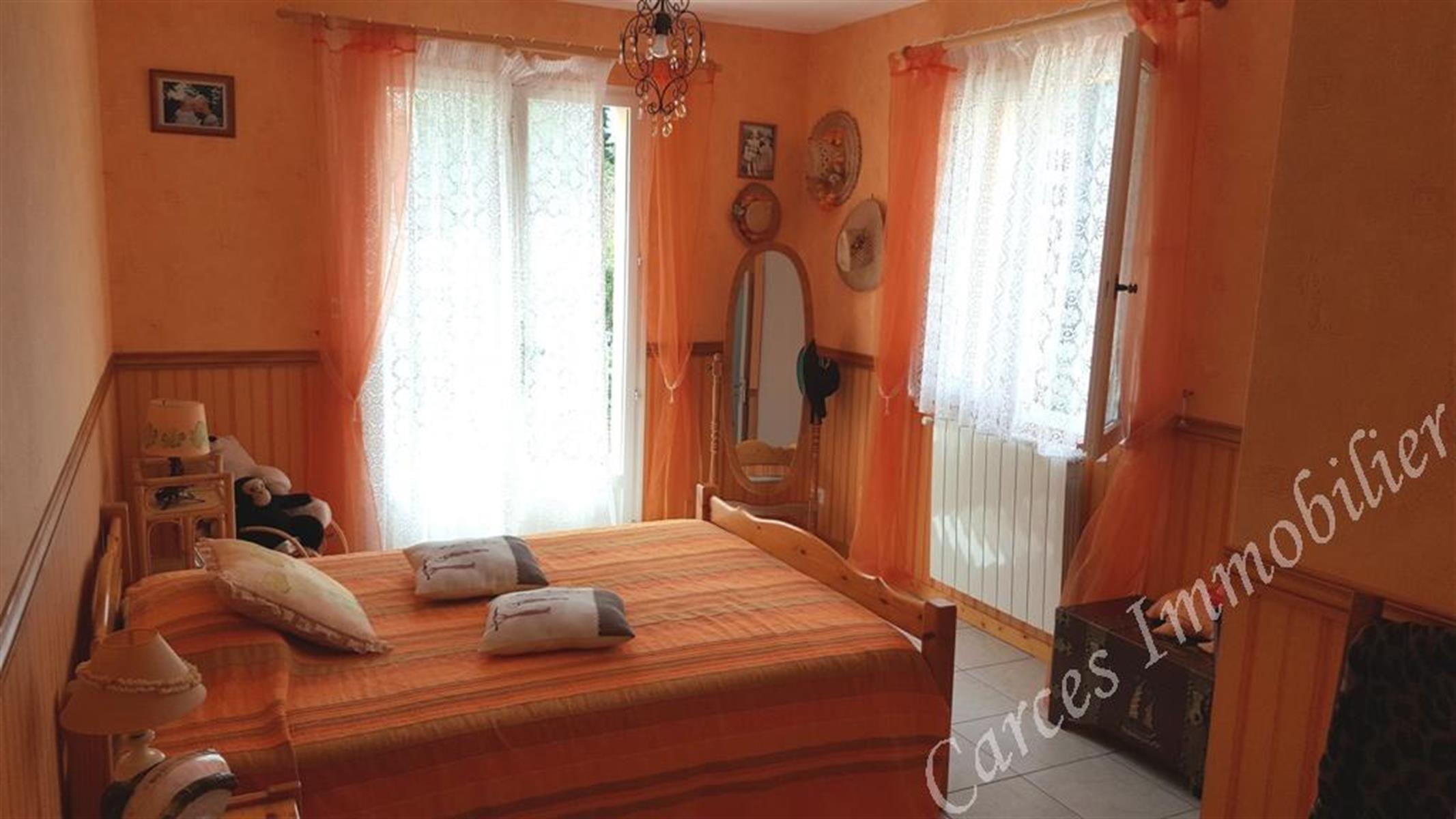 Villa - MONTFORT SUR ARGENS - #3627684-5