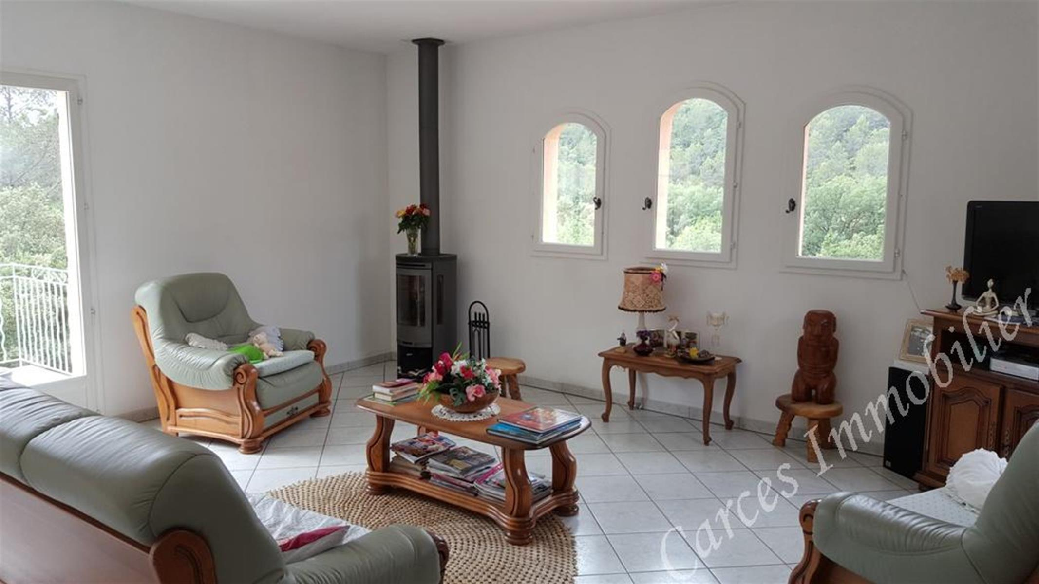 Villa - MONTFORT SUR ARGENS - #3627684-2