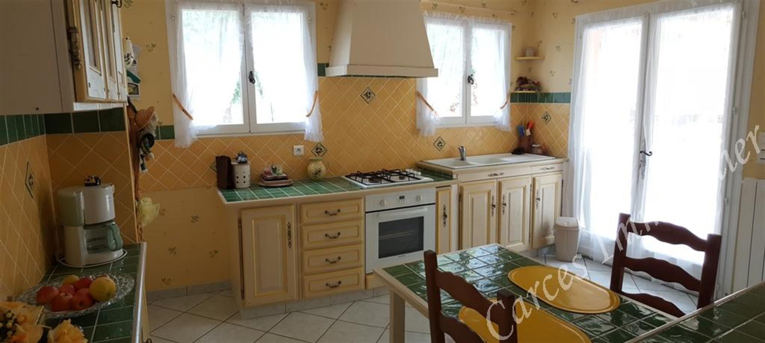 Villa - MONTFORT SUR ARGENS - #3627684-3