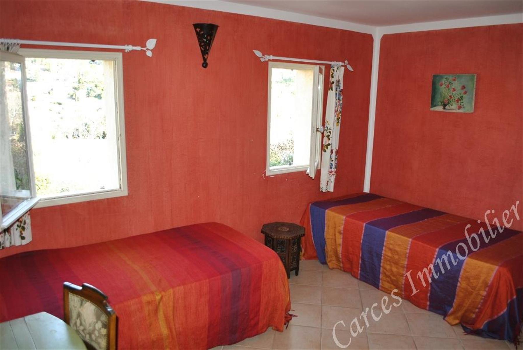 Maison - COTIGNAC - #3628377-6