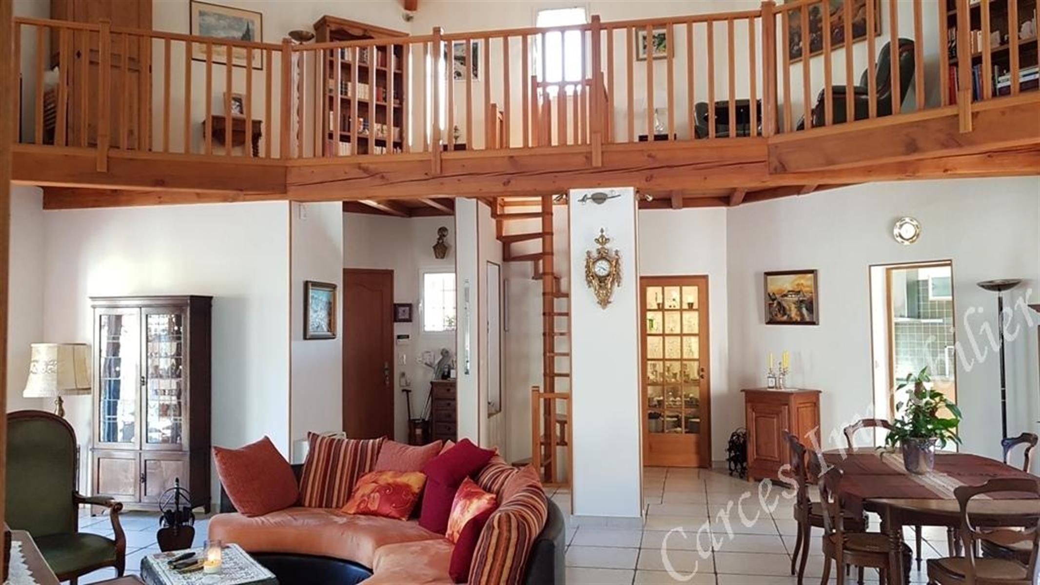 Villa - CARCES - #3884477-15