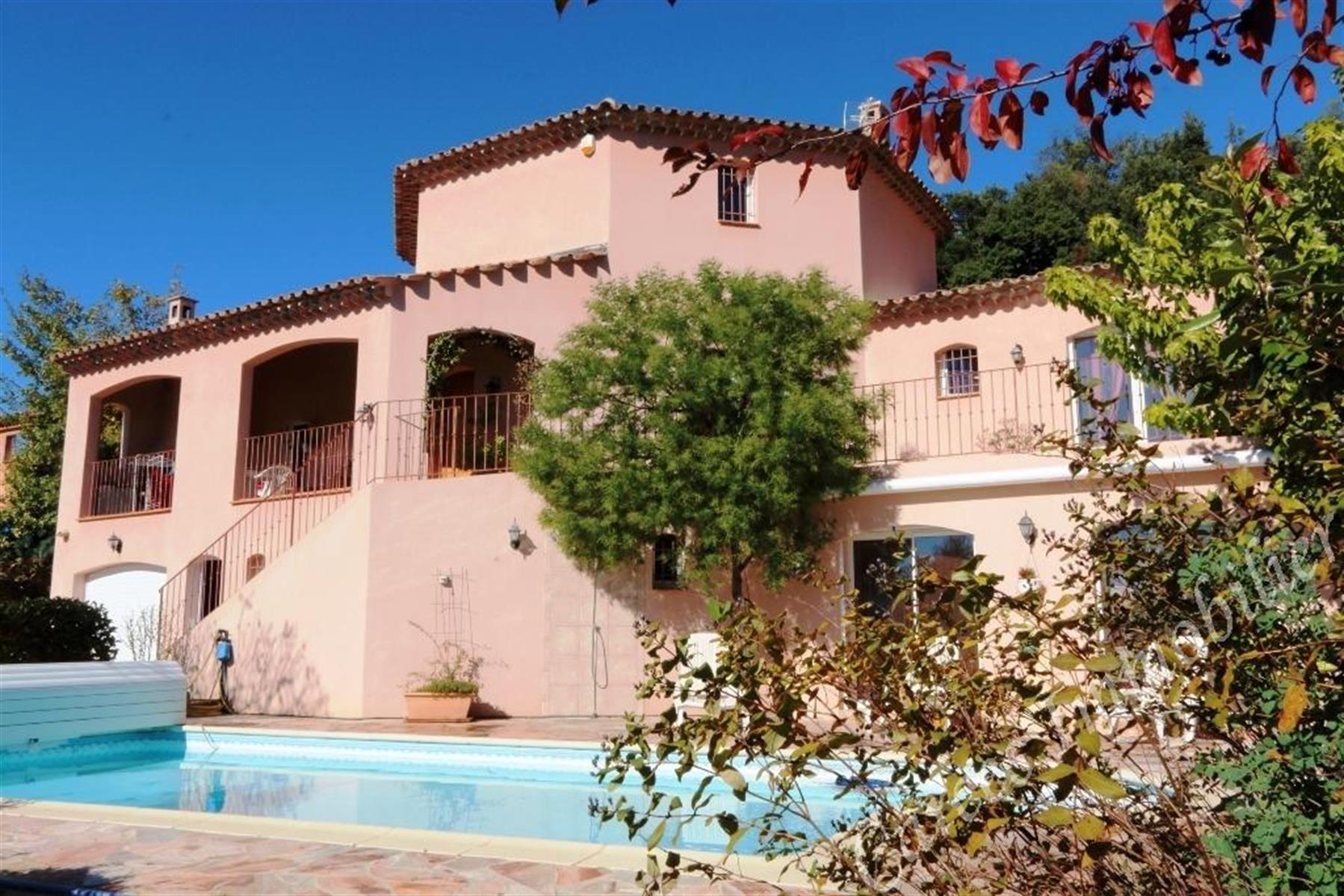 Villa - CARCES - #3884477-12