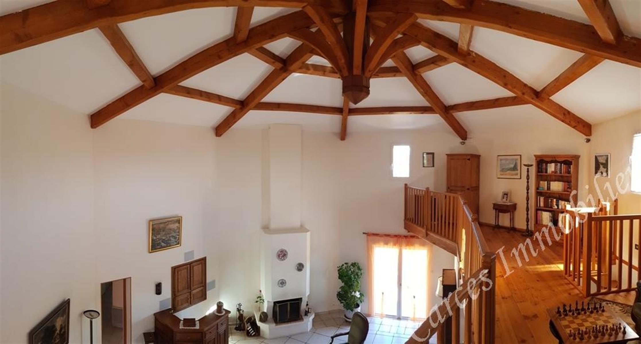 Villa - CARCES - #3884477-16