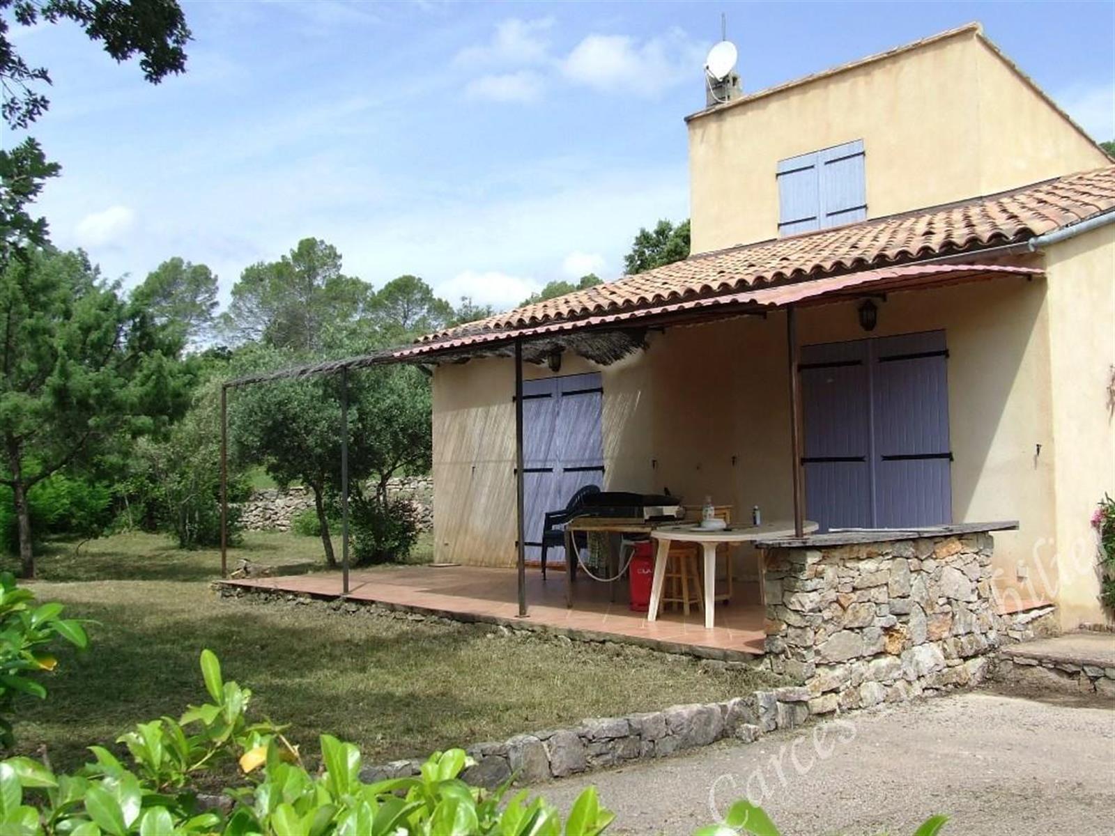 Maison de vacances - Cotignac - #4184431-0