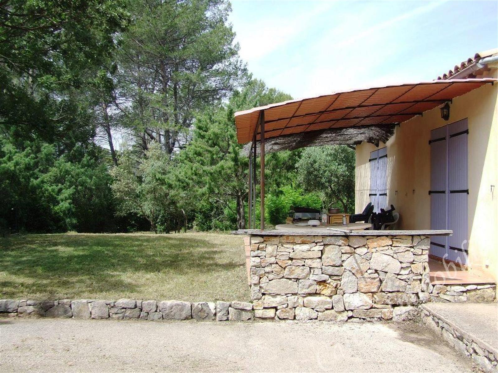 Maison de vacances - Cotignac - #4184431-8