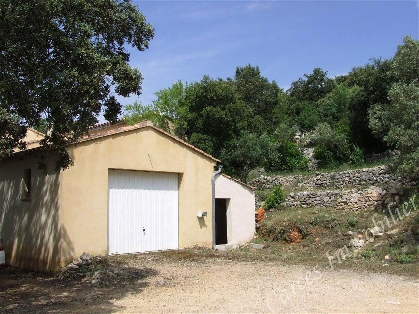 Maison de vacances - Cotignac - #4184431-4