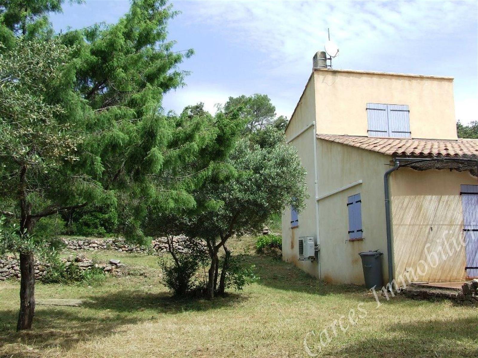 Maison de vacances - Cotignac - #4184431-5