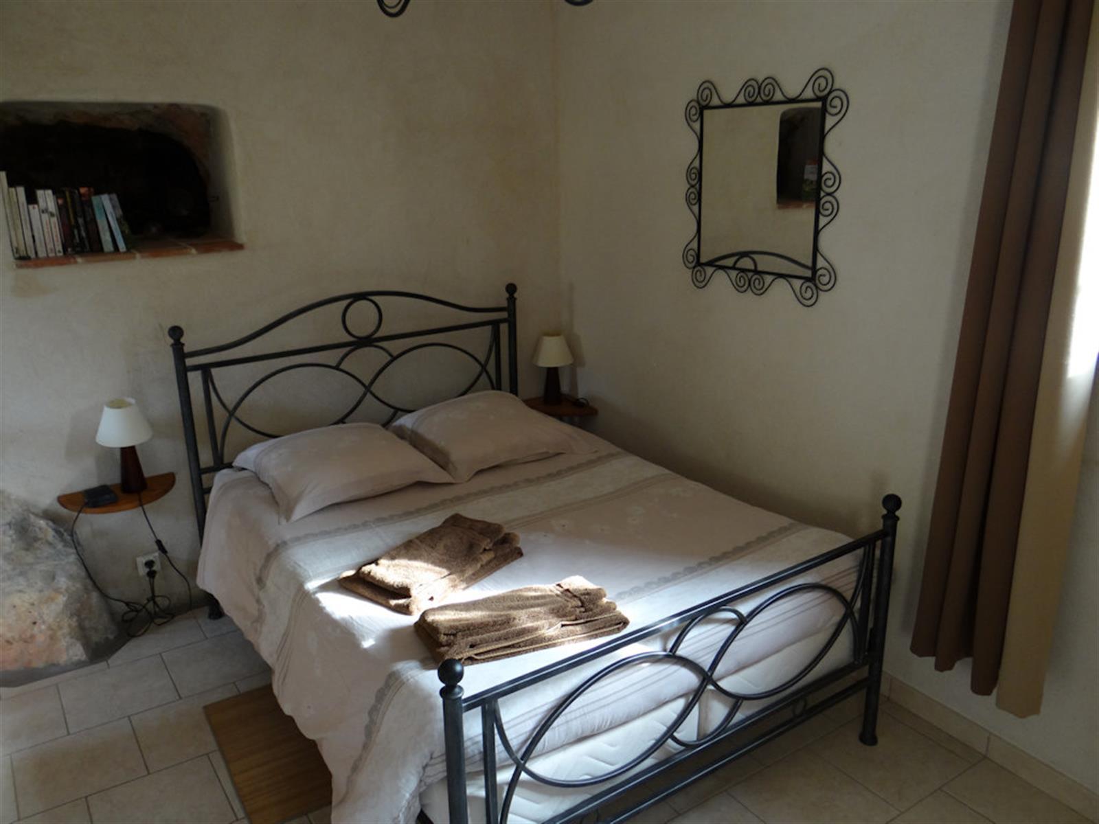 Maison de vacances - St-Cezaire-sur-Siagne (Grotte) - #4281618-5