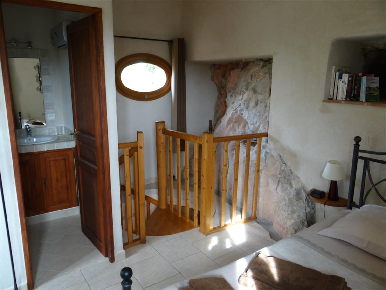 Maison de vacances - St-Cezaire-sur-Siagne (Grotte) - #4281618-4