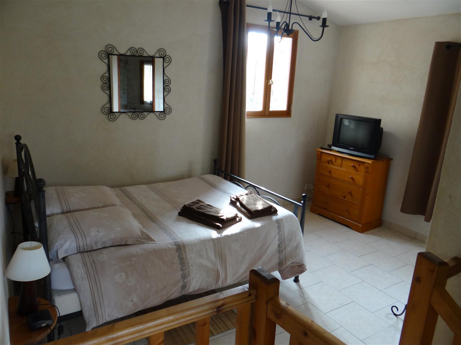 Maison de vacances - St-Cezaire-sur-Siagne (Grotte) - #4281618-2