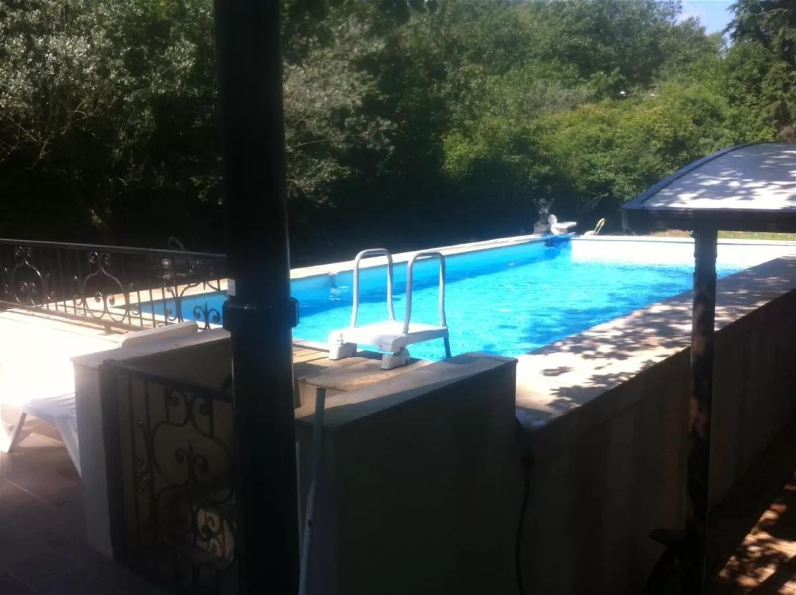 Maison de vacances - Callas - #4288981-7