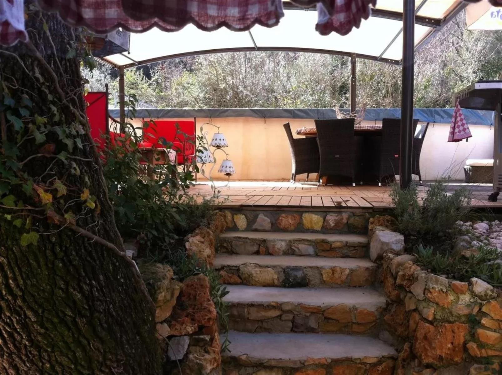 Maison de vacances - Callas - #4288981-8