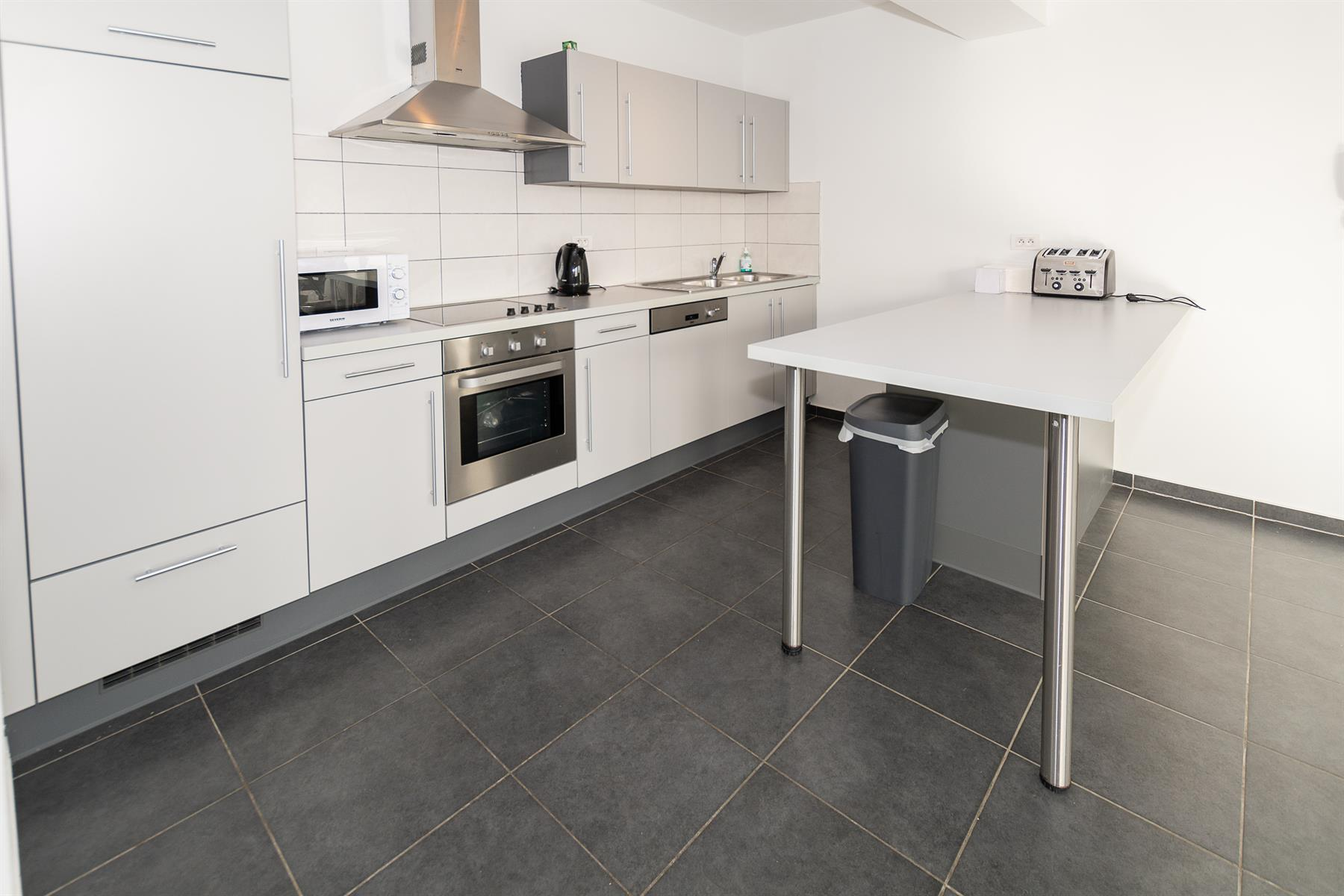 Appartement - Mons - #4291458-6
