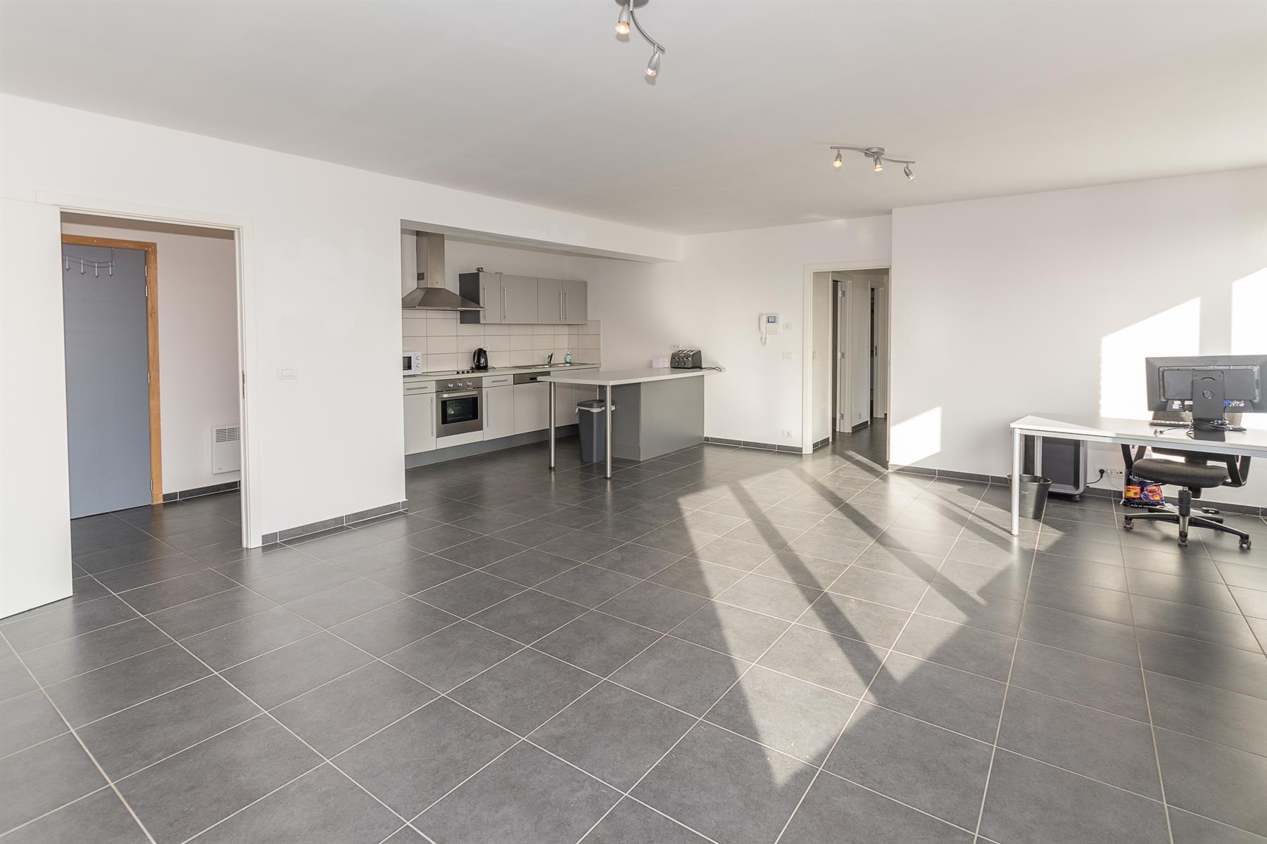 Appartement - Mons - #4291458-4