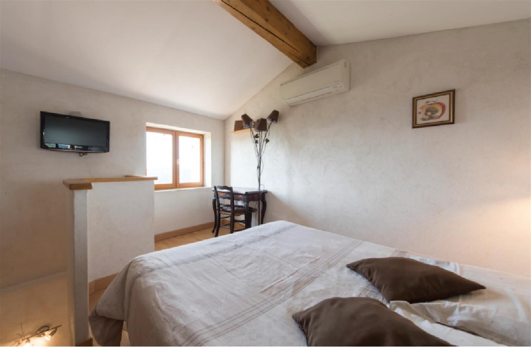 Maison de vacances - St-Cezaire-sur-Siagne      (Tour) - #4309620-2