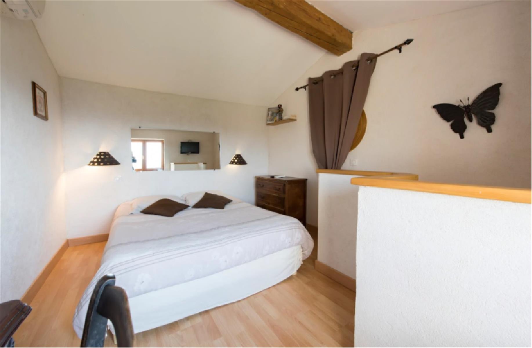 Maison de vacances - St-Cezaire-sur-Siagne      (Tour) - #4309620-1
