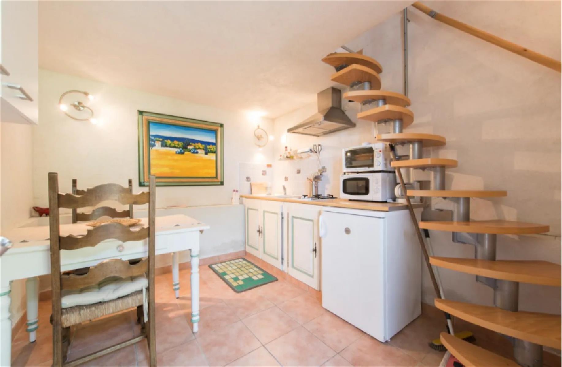Maison de vacances - St-Cezaire-sur-Siagne      (Tour) - #4309620-3