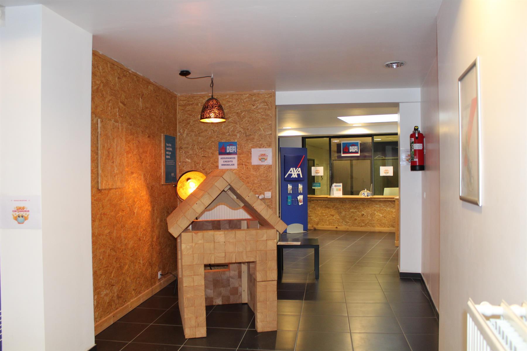 Immeuble de bureaux - Le Roeulx - #4403792-10