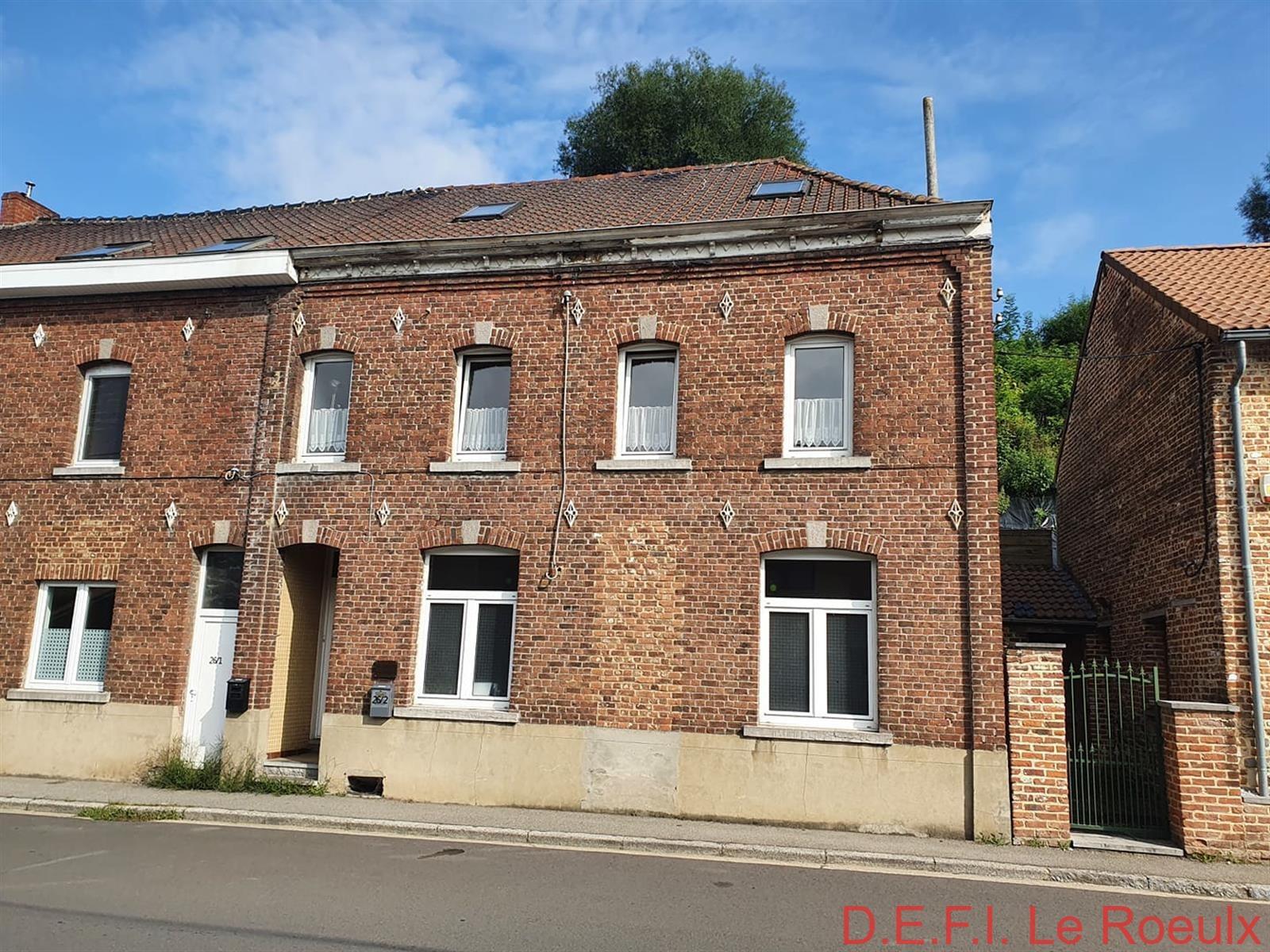 Maison - Le Roeulx - #4444515-0