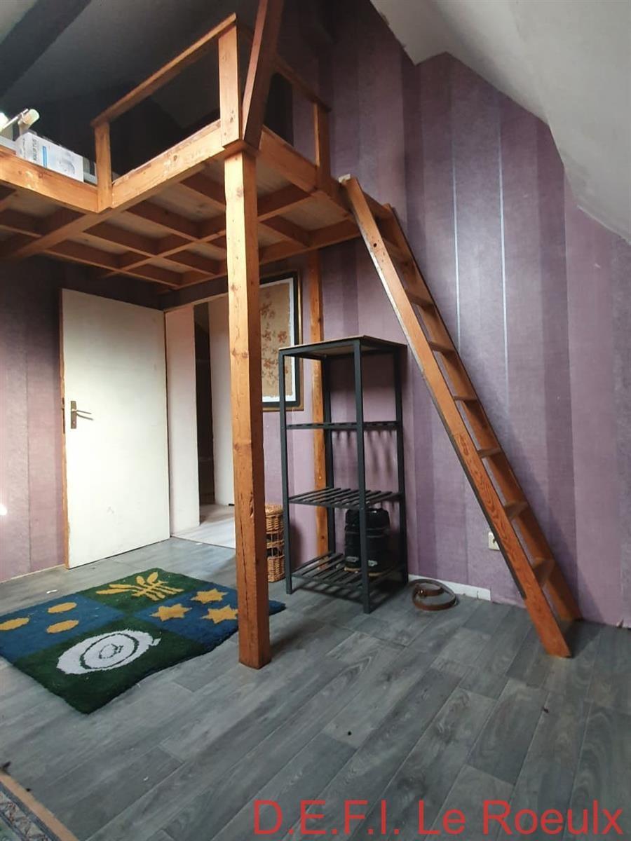 Maison - Le Roeulx - #4444515-8