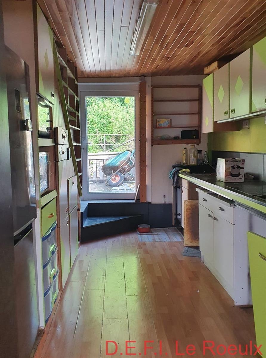 Maison - Le Roeulx - #4444515-4