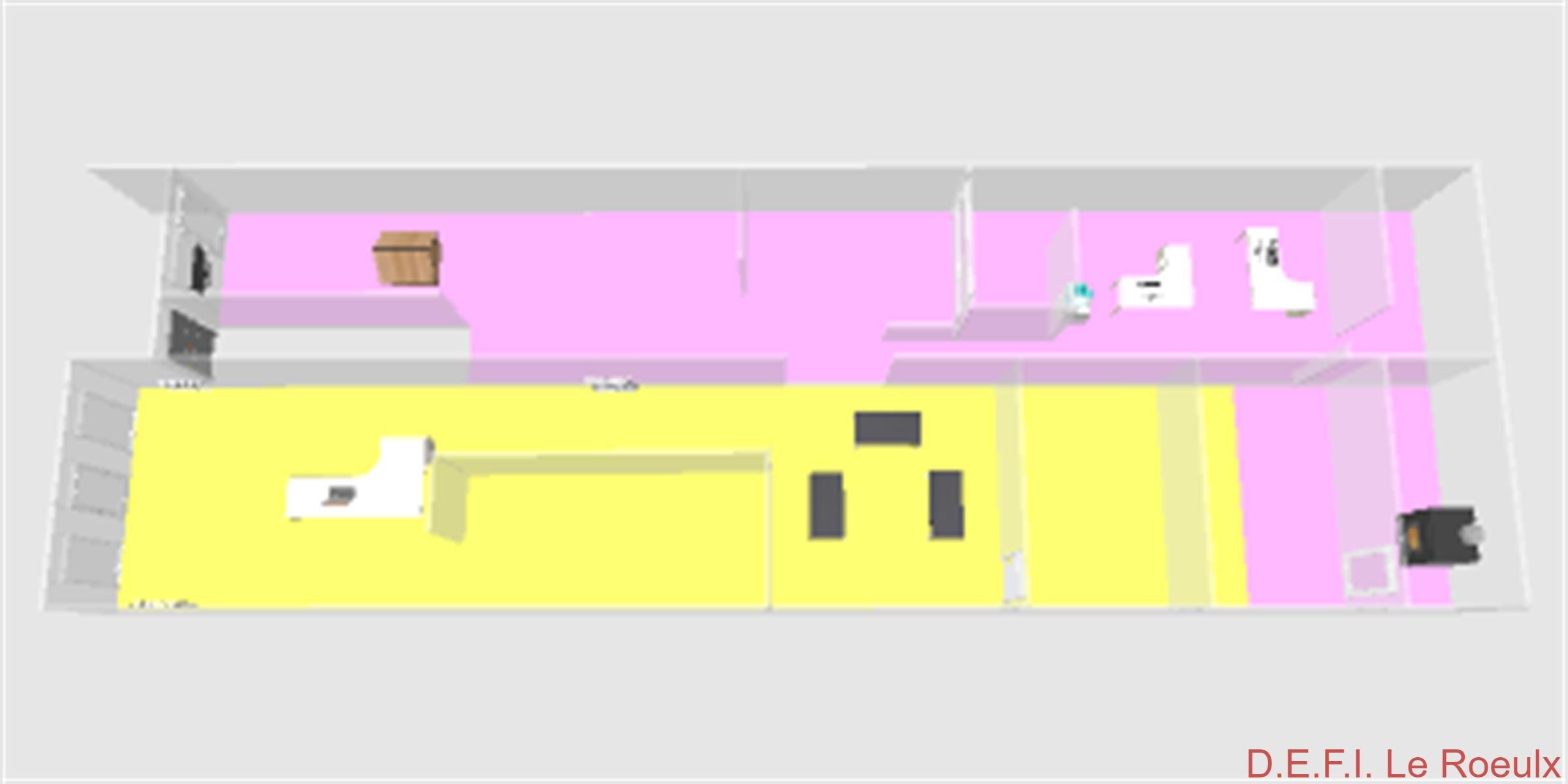 Maison - Le Roeulx - #4489692-11
