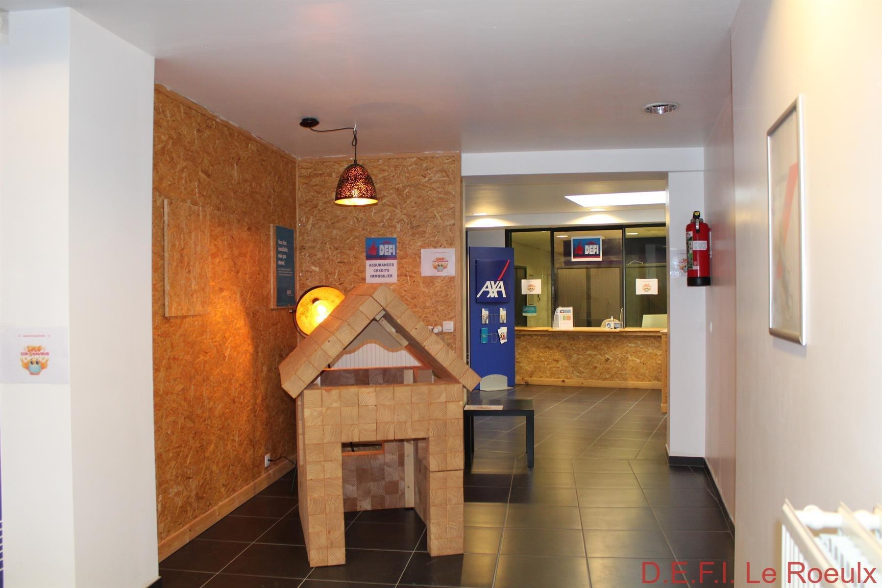 Maison - Le Roeulx - #4532261-0