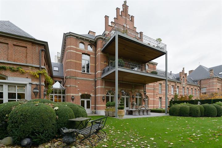 Makelaarskantoor De Meester, Appartement|Gelijkvloerse verd. + tuin te 2000 Antwerpen
