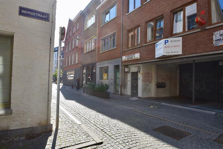 Makelaarskantoor De Meester, Kantoor|Gebouw voor gemengd gebruik te 2000 Antwerpen