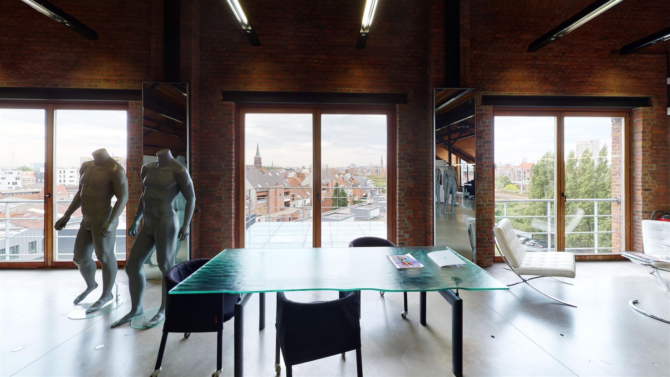 Makelaarskantoor De Meester, Kantoor|Kantoor te 2060 Antwerpen