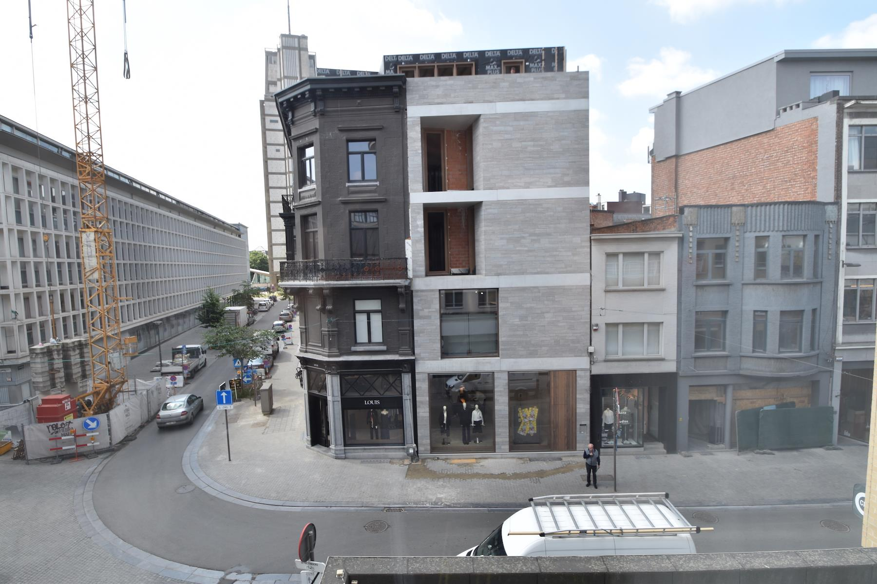 Makelaarskantoor De Meester, Appartement|Appartement te 2000