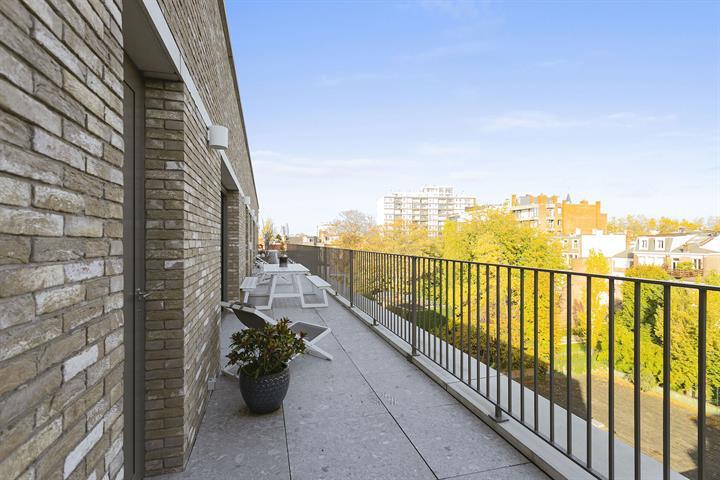 Makelaarskantoor De Meester, Appartement Penthouse te 2018 Antwerpen