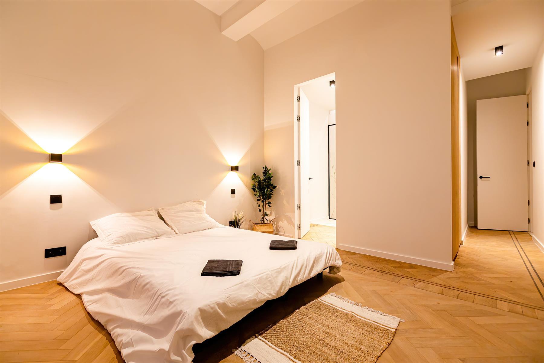 Makelaarskantoor De Meester, Appartement|Appartement te 2060 Antwerpen