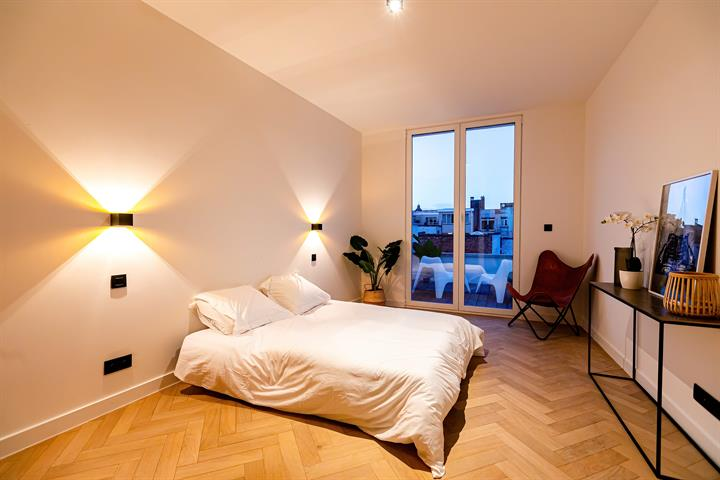 Makelaarskantoor De Meester, Appartement Appartement te 2060 Antwerpen