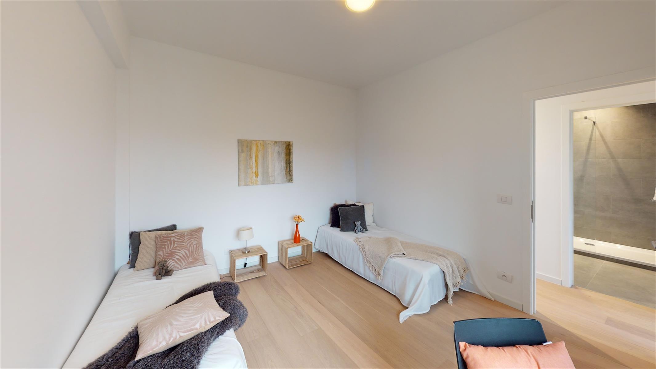 Makelaarskantoor De Meester, Appartement|Penthouse te 2018 Antwerpen