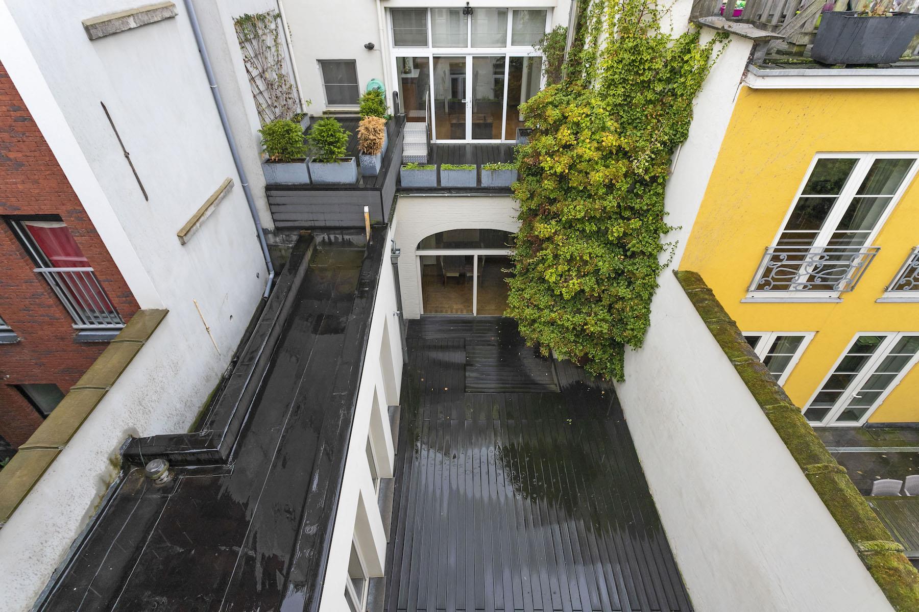 Makelaarskantoor De Meester, Huis|Buitengewoon huis te 2000 Antwerpen
