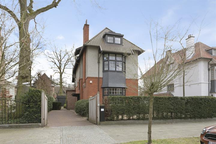 Makelaarskantoor De Meester, Huis|Charmant huis te 2610 Antwerpen Wilrijk
