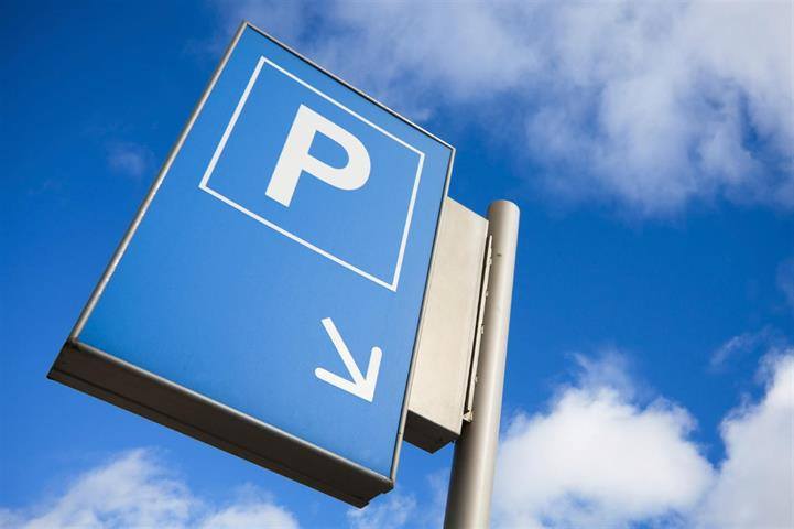 Makelaarskantoor De Meester, Garage / parking Binnenstaanplaats te 2060 Antwerpen