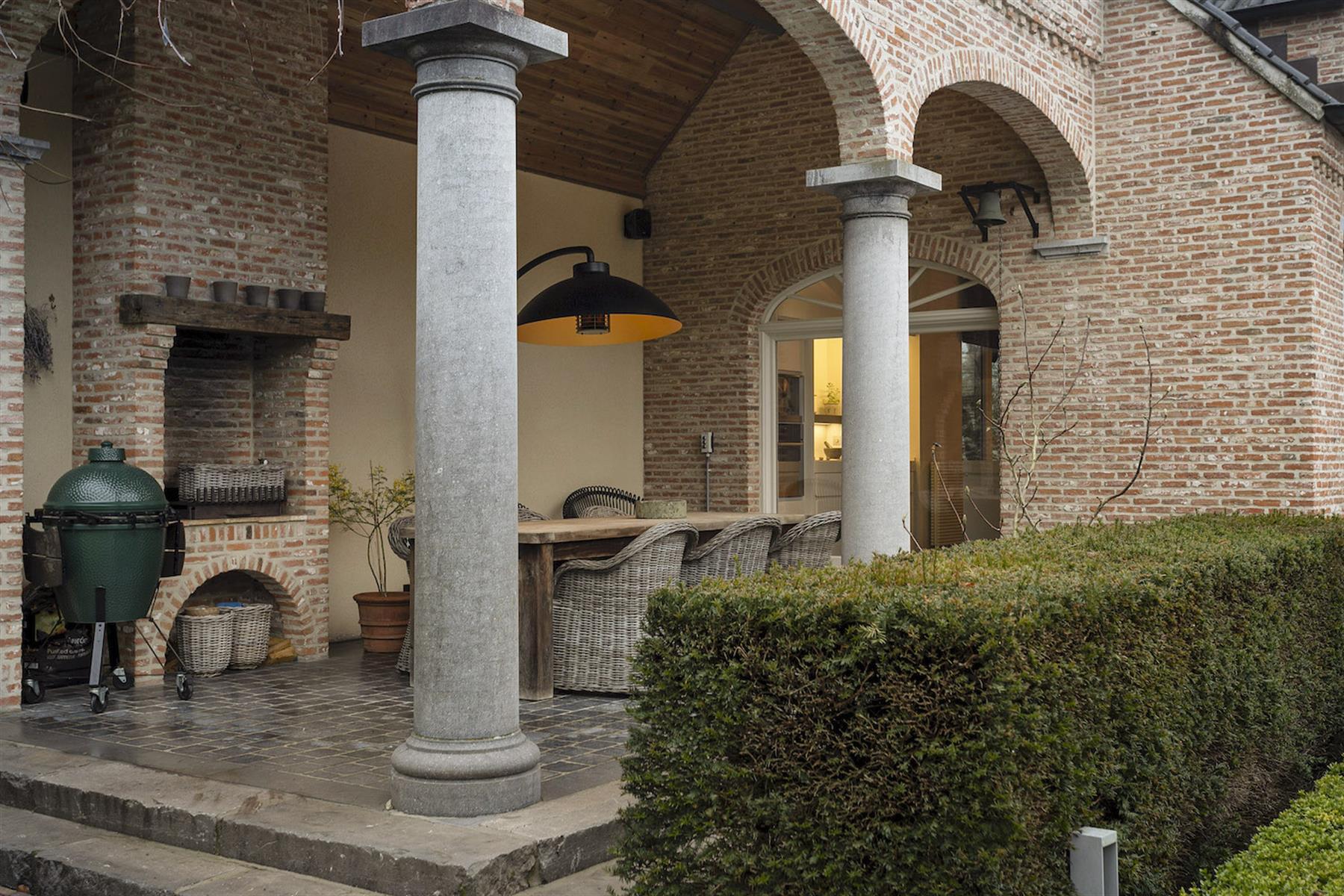 Makelaarskantoor De Meester, Huis|Buitengewoon huis te 2560 Nijlen