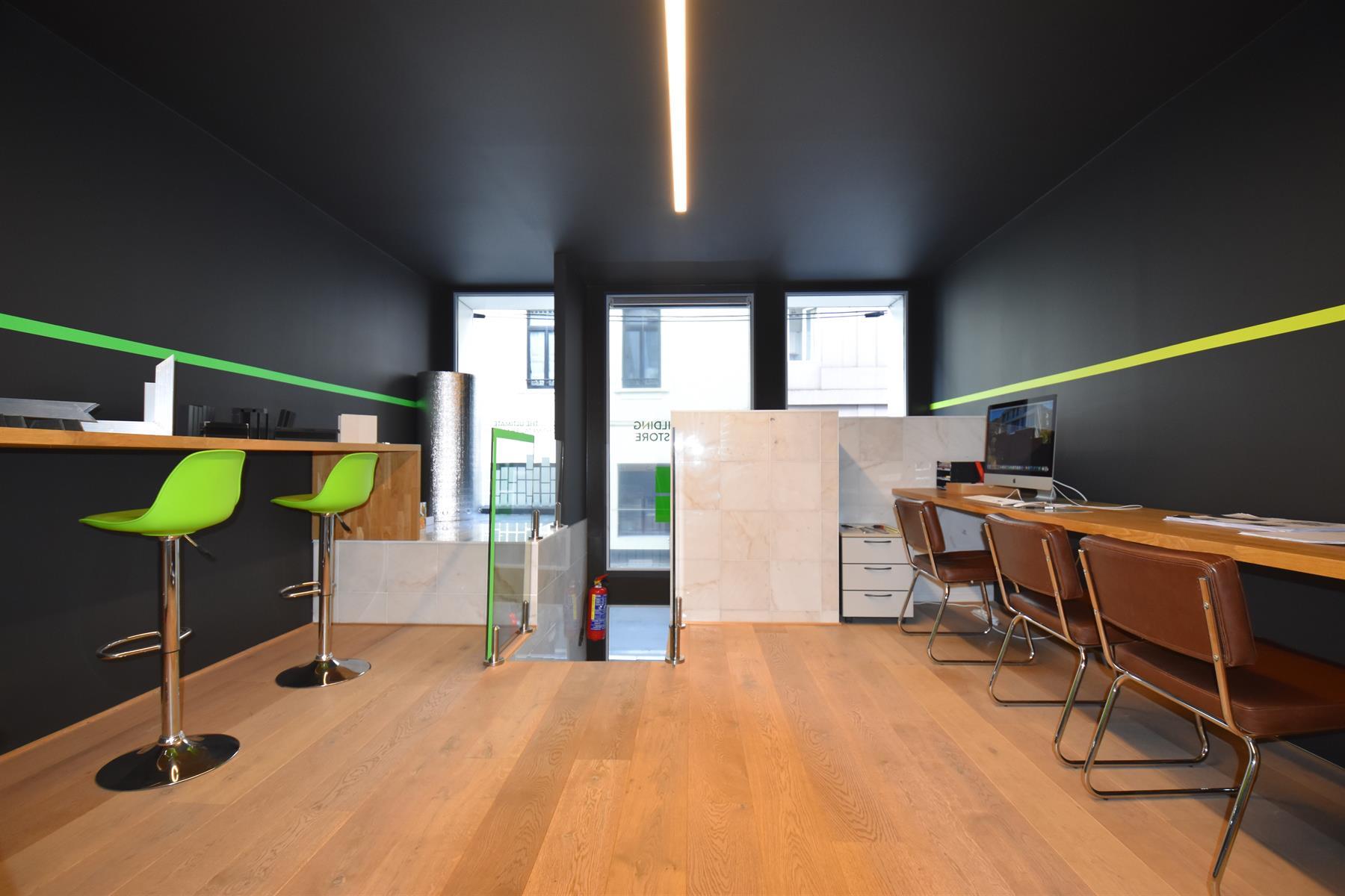 Makelaarskantoor De Meester, Kantoor|Kantoor te 2018 Antwerpen